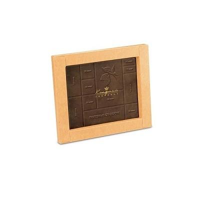 Шоколад горький Плитка калорий