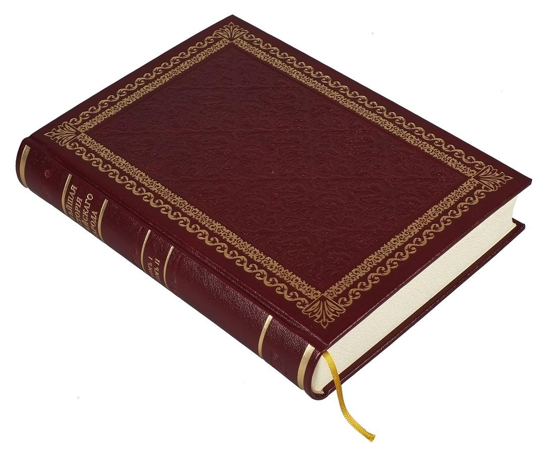 Книга Новейшая история еврейского народа