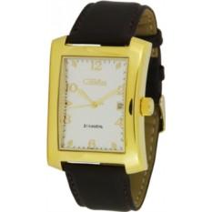 Наручные мужские механические часы Слава 0859856/300-2414