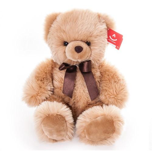 Мягкая игрушка Aurora Медведь, 43 см