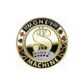 Хранитель карт Money machine
