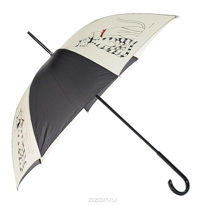 Механический зонт-трость Guy de Jean