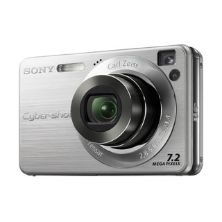 Фотоаппарат Sony DSC-W150