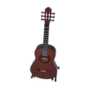 Сувенир «Модель гитары»