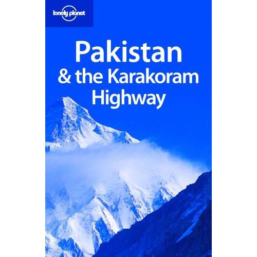 Книга «Пакистан»