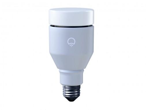 Уникальная светодиодная Wi-Fi лампочка LIFX