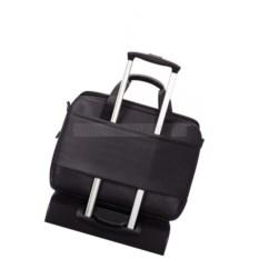 Черная сумка для ноутбука Urban Arc