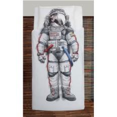 Постельное 3D белье для мальчиков Астронавт