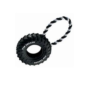 Резиновое колесо