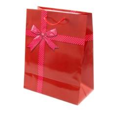 Подарочный пакет 18*23см