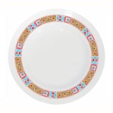 Тарелка Мишка