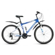 Горный велосипед Forward Terra 1.0 (2016)