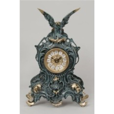 Каминные часы Парящий орел