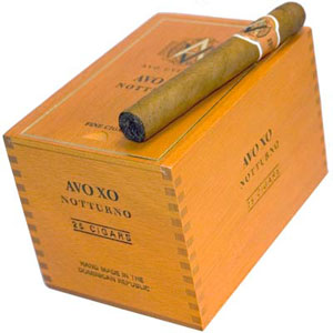 Доминиканские сигары Avo XO Notturno