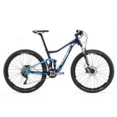 Горный велосипед Giant Lust 1 (2016)