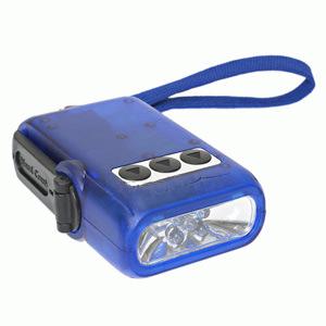 Вечный фонарик «Mobile Light»