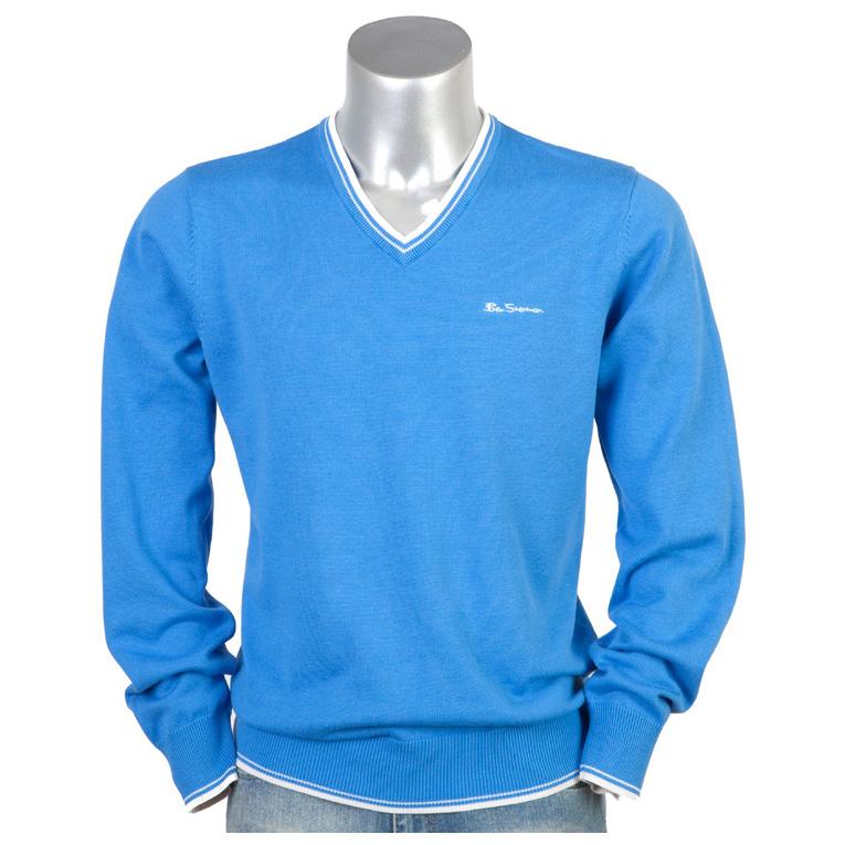 Пуловер Bloomsbury