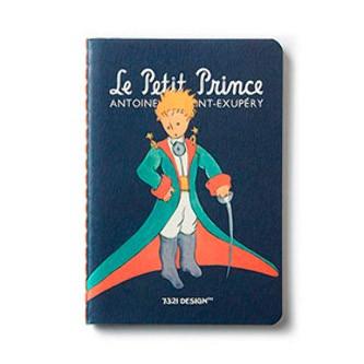 Мини-тетрадь Le petit prince