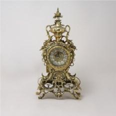 Каминные часы Секуло