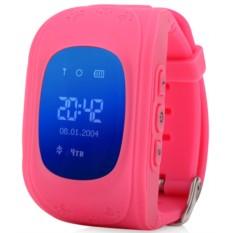 Детские часы-телефон с GPS 3в1 Wonlex Smart Baby Watch