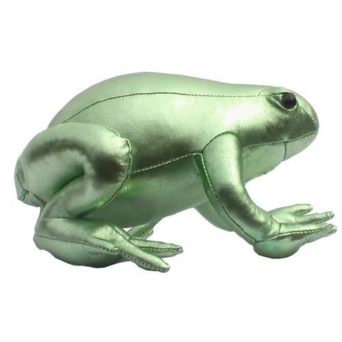 Игрушка «Лягушка»