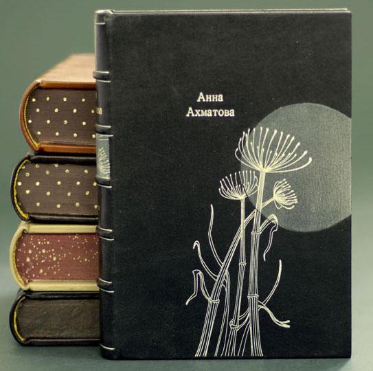 Серия «Поэты» Анна Ахматова