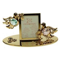 Фоторамка «Влюблённые голубки»