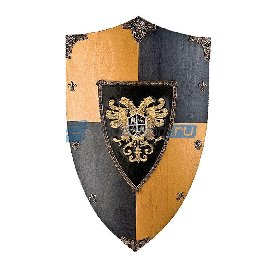 Рыцарский щит Артур