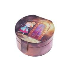 Шкатулка для ювелирных украшений Мечтательница