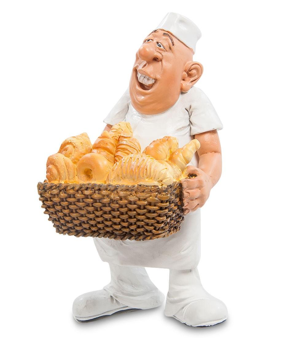 Статуэтка Пекарь