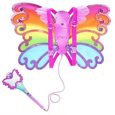 «Феерические крылья» для девочки