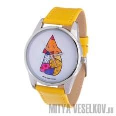 Часы Mitya Veselkov Лисичка