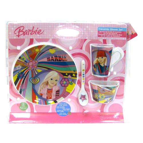 Барби. Детский набор