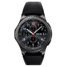 Умные часы Samsung Gear S3 Frontier Space Gray