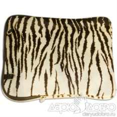 Итальянская сумка для планшетов из натуральной кожи