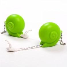 Рулетка Snail (цвет — зеленая)