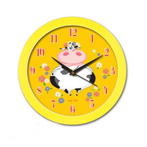 Часы «Тетя Корова»