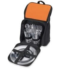 Оранжевый рюкзак для пикника Стенли