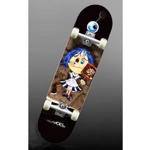 Скейтборд Hello Wood Molly
