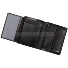 Портмоне Bradford combi, размер 10,5x12,5х1,8 см