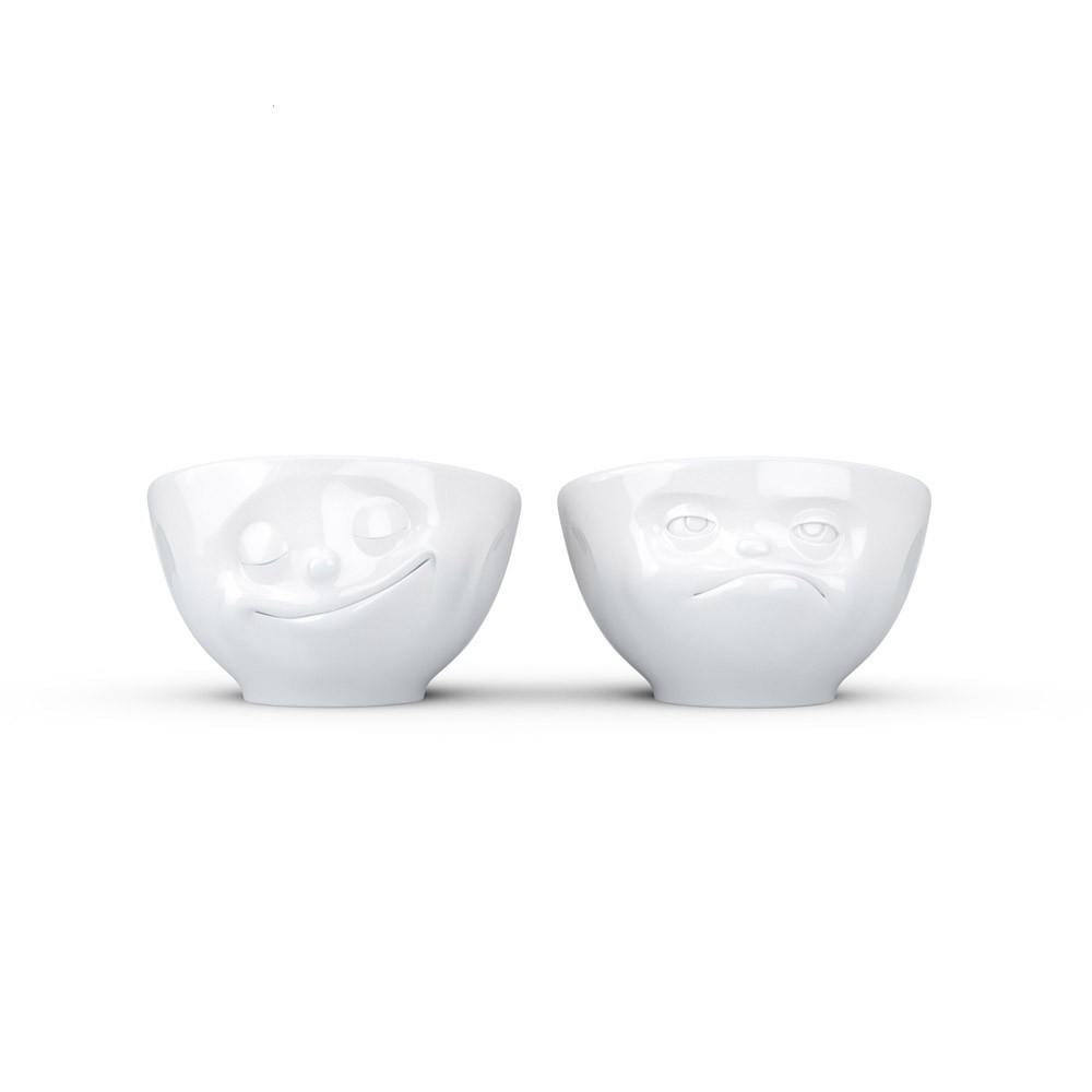 Подставки для яиц «Улыбка» и «Ворчун»