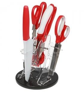 Набор кухонных ножниц для салата Mix