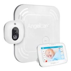 Видеоняня с дисплеем и монитором движения AngelCare
