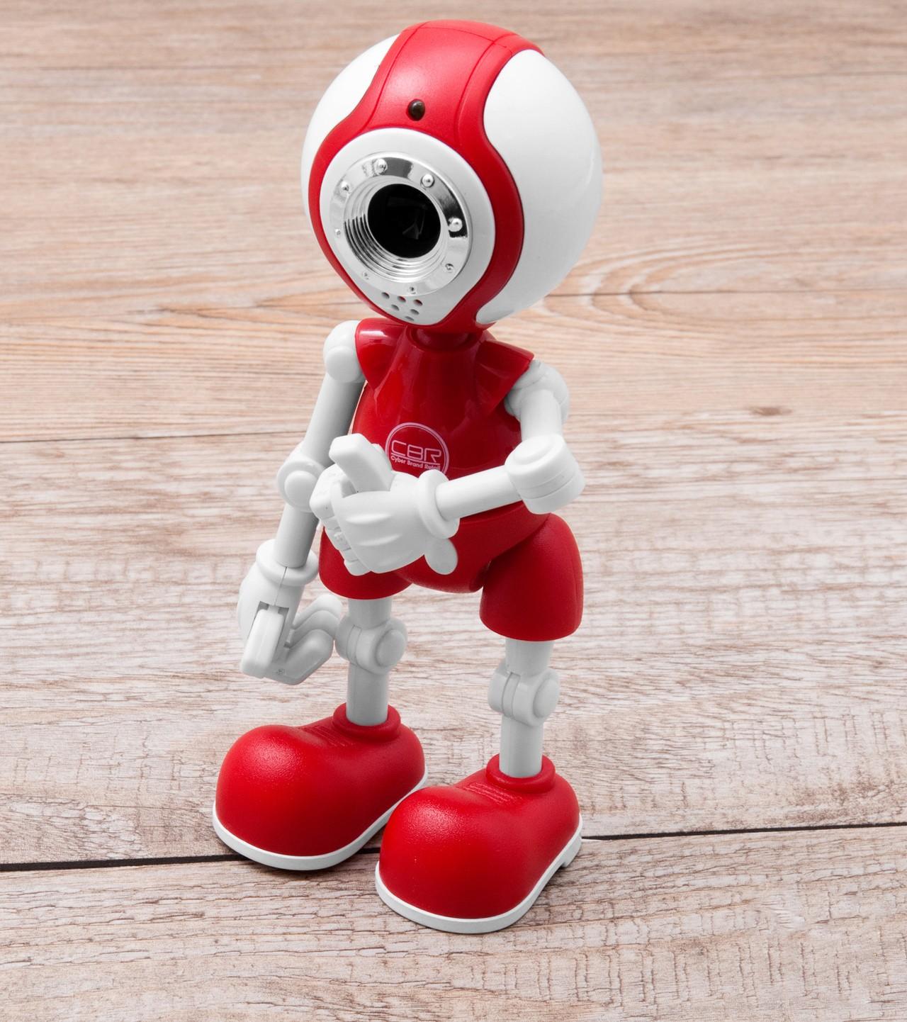 Веб-камера Cyberman