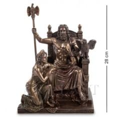 Статуэтка Зевс и Гера