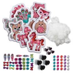 Набор для шитья мягких игрушек Sew Cool