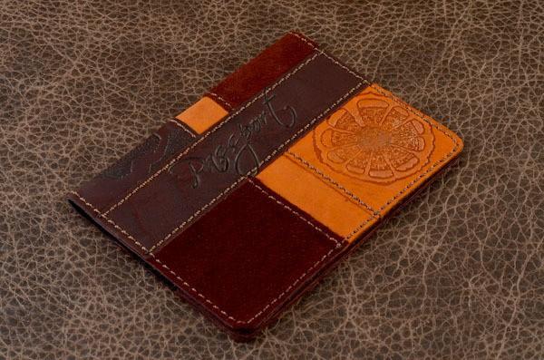Обложка для паспорта GukFactory