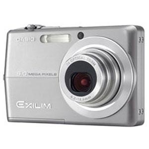 Фотоаппарат Casio EX-Z600