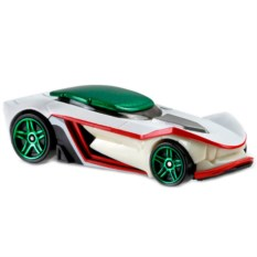 Машинка Mattel Hot Wheels DC Джокер