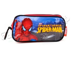 Пенал прямоугольный Spider-Man
